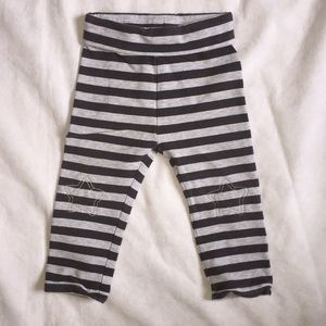 Baby gap gray pants. 18 to 24 months